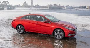 El Hyundai Elantra regresa a Europa