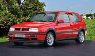 Los Volkswagen Golf y SEAT Ibiza, los usados más vendidos en España durante mayo