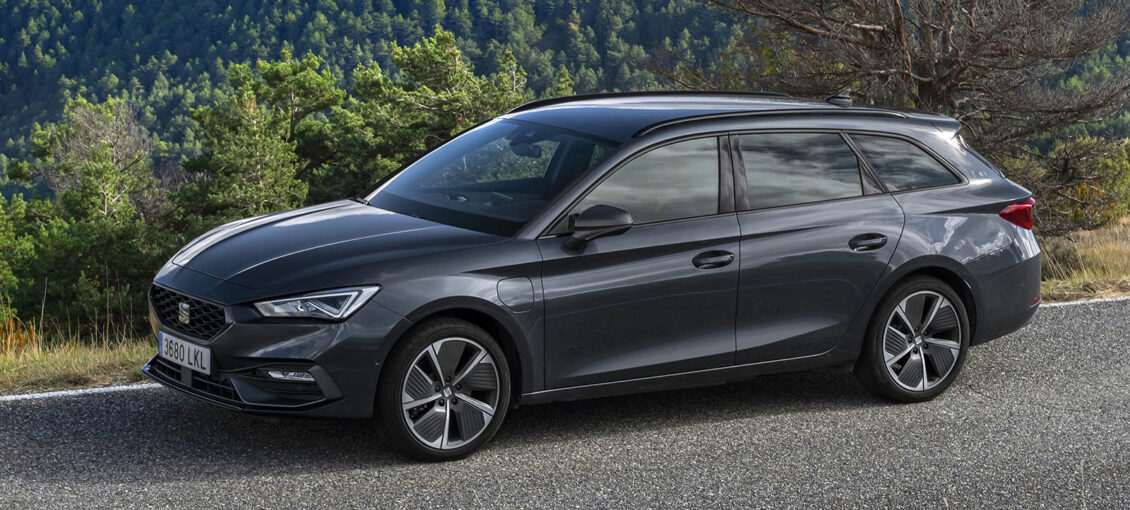 El León ya es el cuarto PHEV más vendido en Europa: Lidera el Ford Kuga