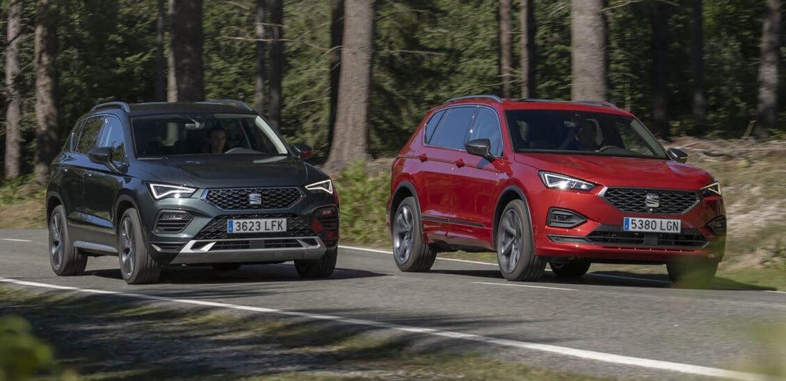 SEAT, Hyundai y Kia, las firmas que más brillaron en junio en Europa