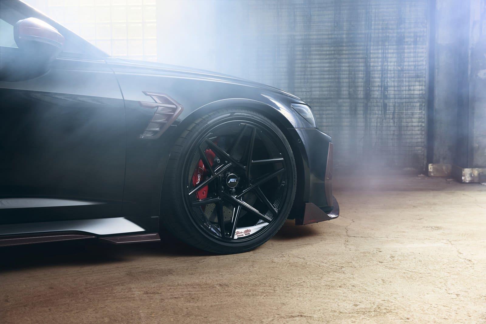 Audi RS6 de ABT 21