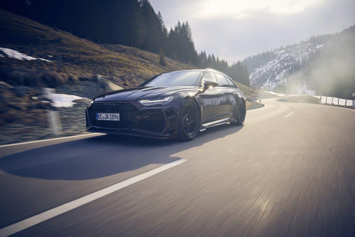 Este Audi RS6 de ABT se ha agotado en unas horas: aquí tienes la razón