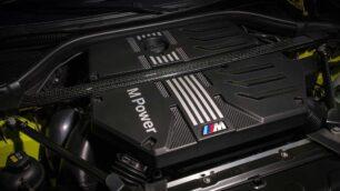 El par de los 307140 ha aumentado a 650 Nm