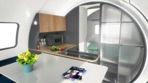 El Beauer 3X ofrece 12 metros cuadrados de espacio