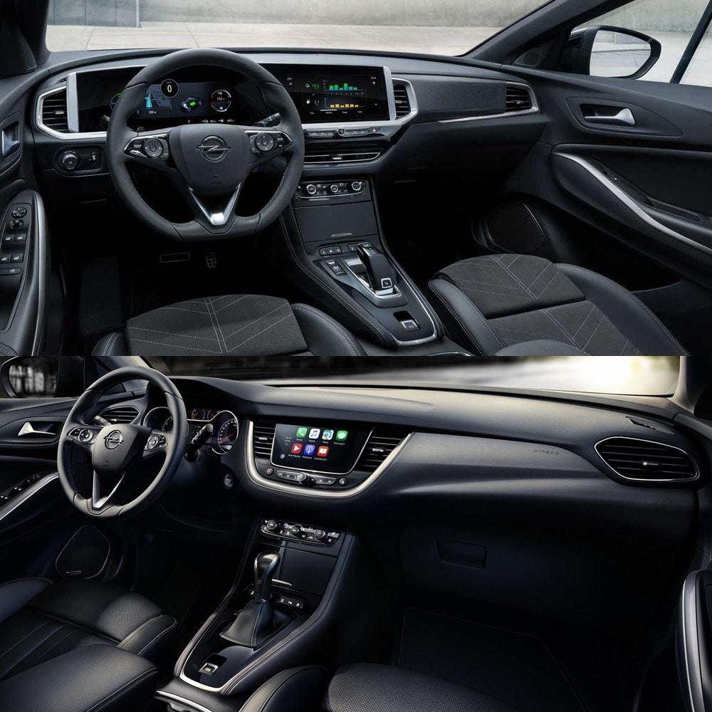 El Opel Grandland 2021 es realmente interesante