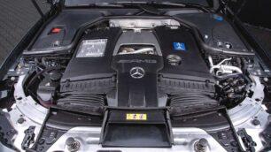 Hasta 940 CV para el Existen coches que resultan espectaculares según salen de fábrica, como el Mercedes-AMG E 63 S 4MATIC+ de Posaidon
