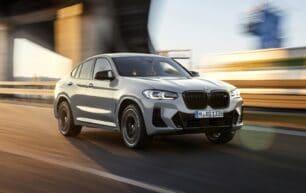 Nuevos BMW X3 y X4: estos son los cambios