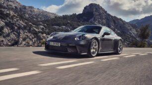 Así es el Porsche 911 GT3 con pack Touring que deseas tener