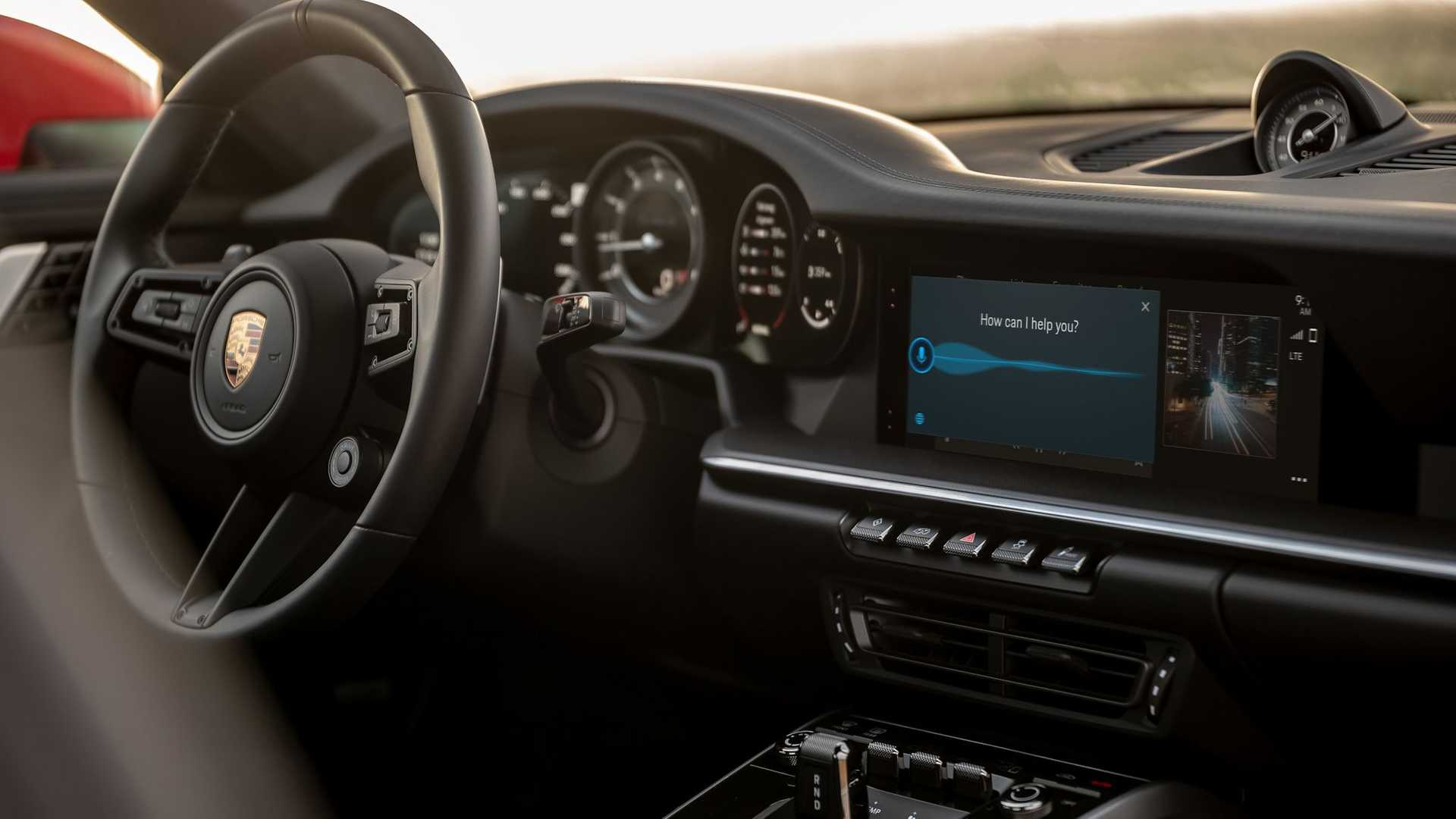 El Porsche Communication Management 6.0 llegará este verano