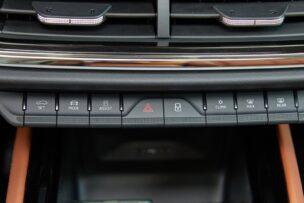 Botones Škoda Enyaq iV 80
