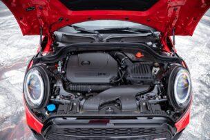 Motor MINI Cooper S