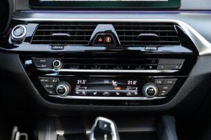 Climatizador BMW 520d Berlina