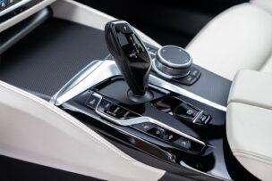 Cambio BMW 630d GT