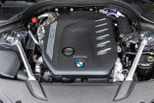 Mecánica BMW 630d GT