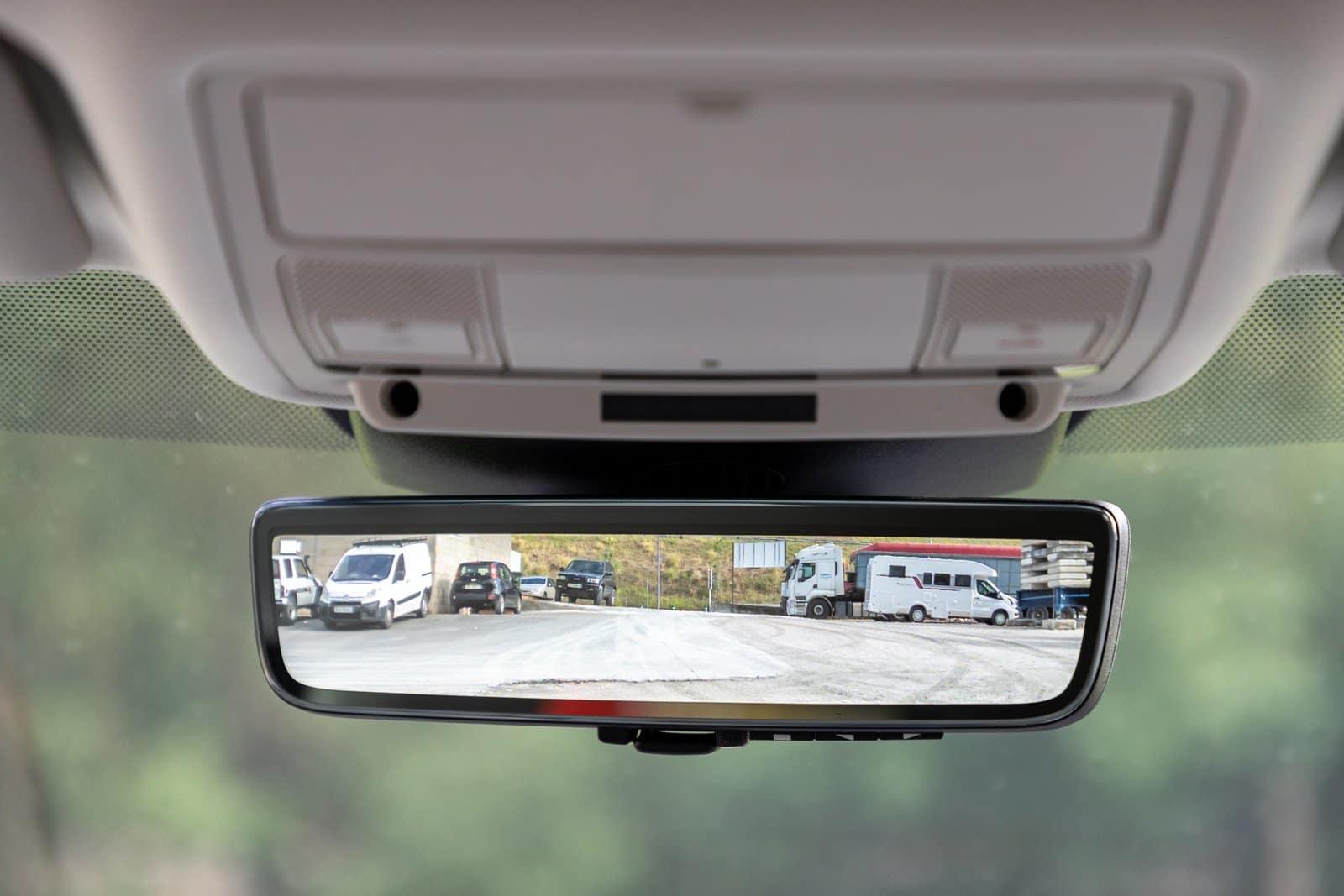 Retrovisor digital Land Rover Range Rover Evoque P300e