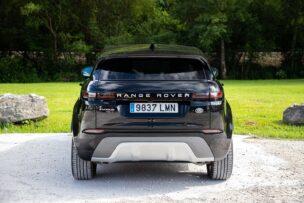 Zaga Land Rover Range Rover Evoque P300e