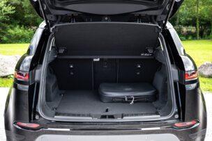 Maletero Land Rover Range Rover Evoque P300e