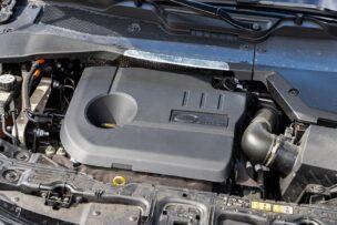 Mecánica Land Rover Range Rover Evoque P300e