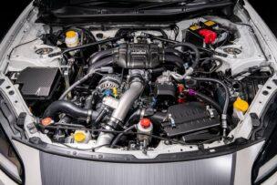 Este Toyota GR 86 promete ser una locura