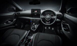 Toyota GR Yaris Morizo Selection