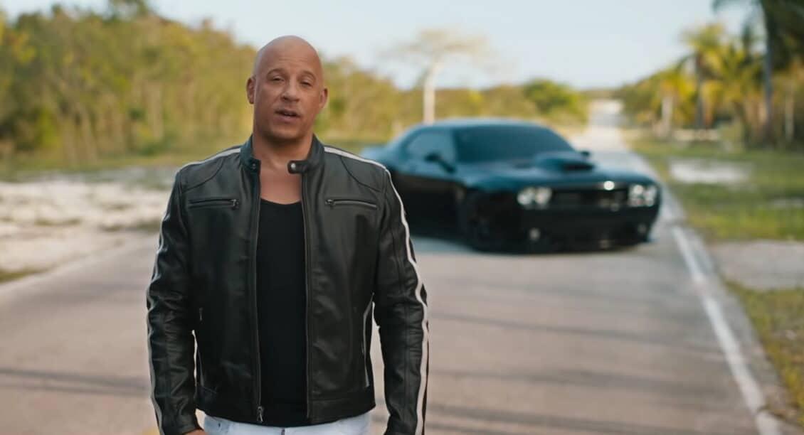 Larga vida a 'Fast & Furious': estas son las entregas que aún nos quedan por conocer