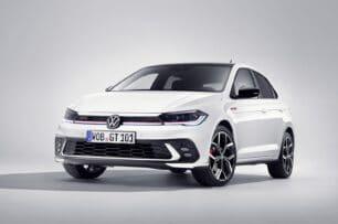 Así es el renovado Volkswagen Polo GTI y estas son las novedades