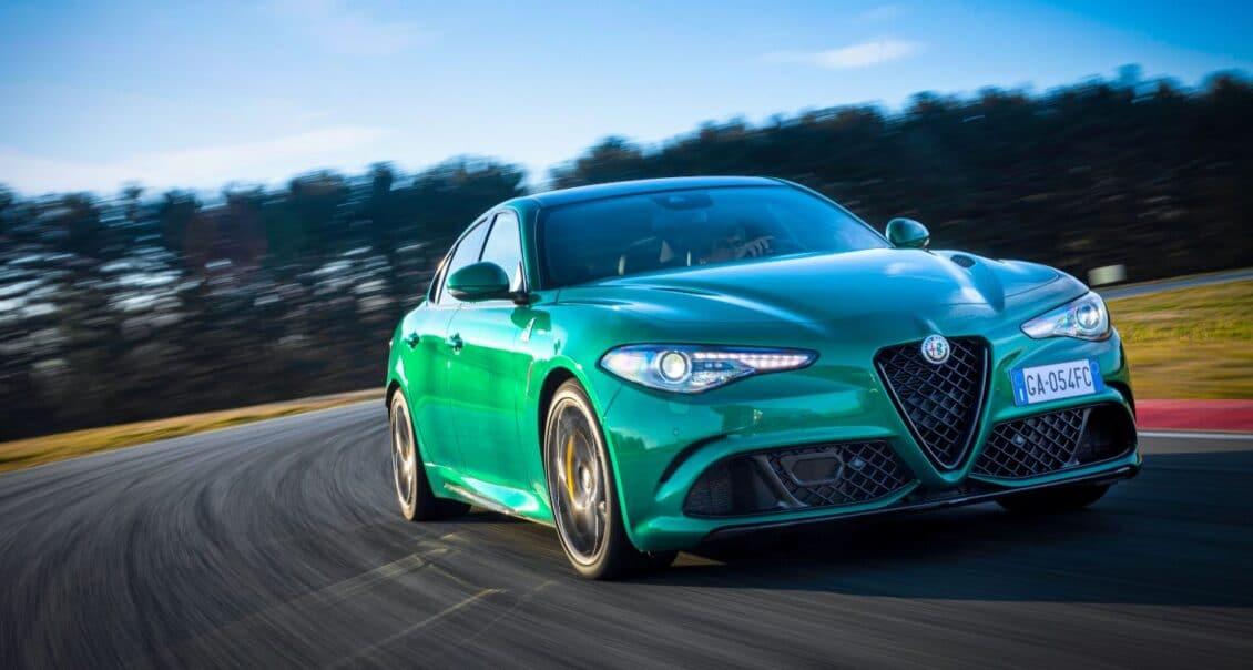 ¿Soñaste alguna vez con una Alfa Romeo bajo el paraguas de Volkswagen?: pues atento…