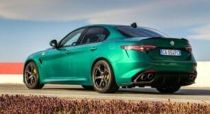 Agotadas todas las unidades del Alfa Romeo Giulia GTA de casi 200.000 €