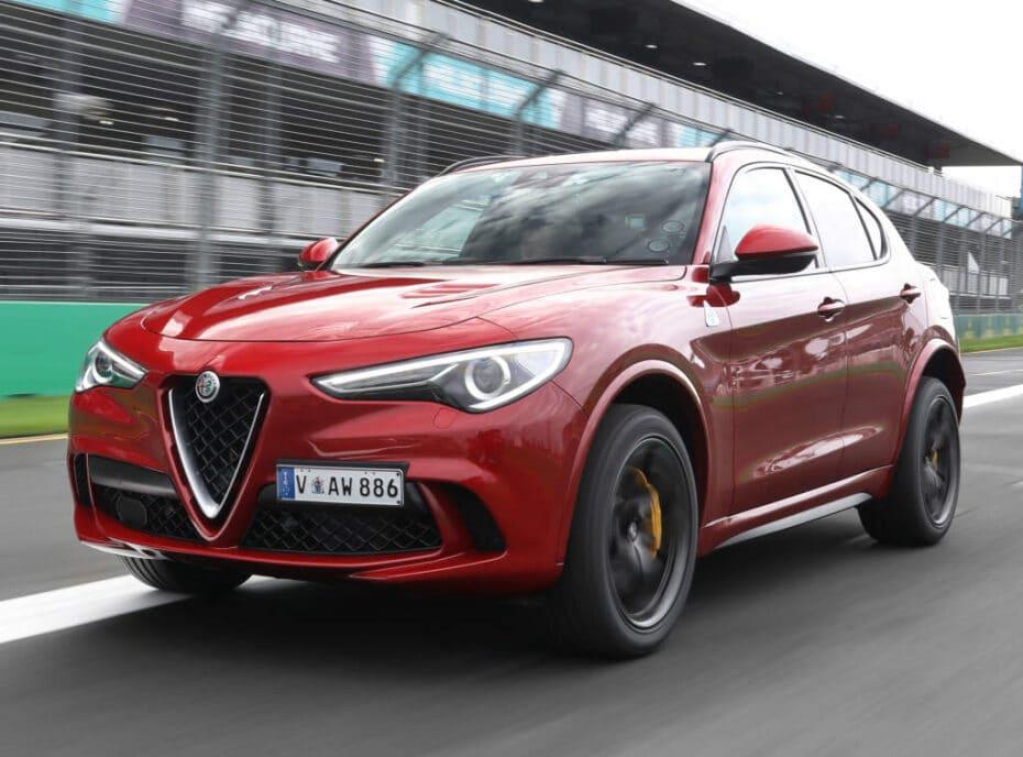 Llamadas a revisión semana 37/2021: Giulia, Stelvio, 500, Golf, ID.4 y más…
