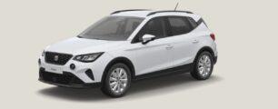 El renovado SEAT Arona 2021 ya tiene oferta