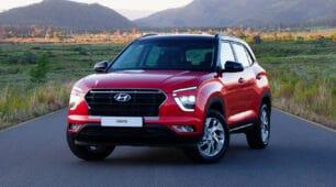 Ojito con el Hyundai Creta que ya domina en India: En Maruti-Suzuki deben estar asombrados