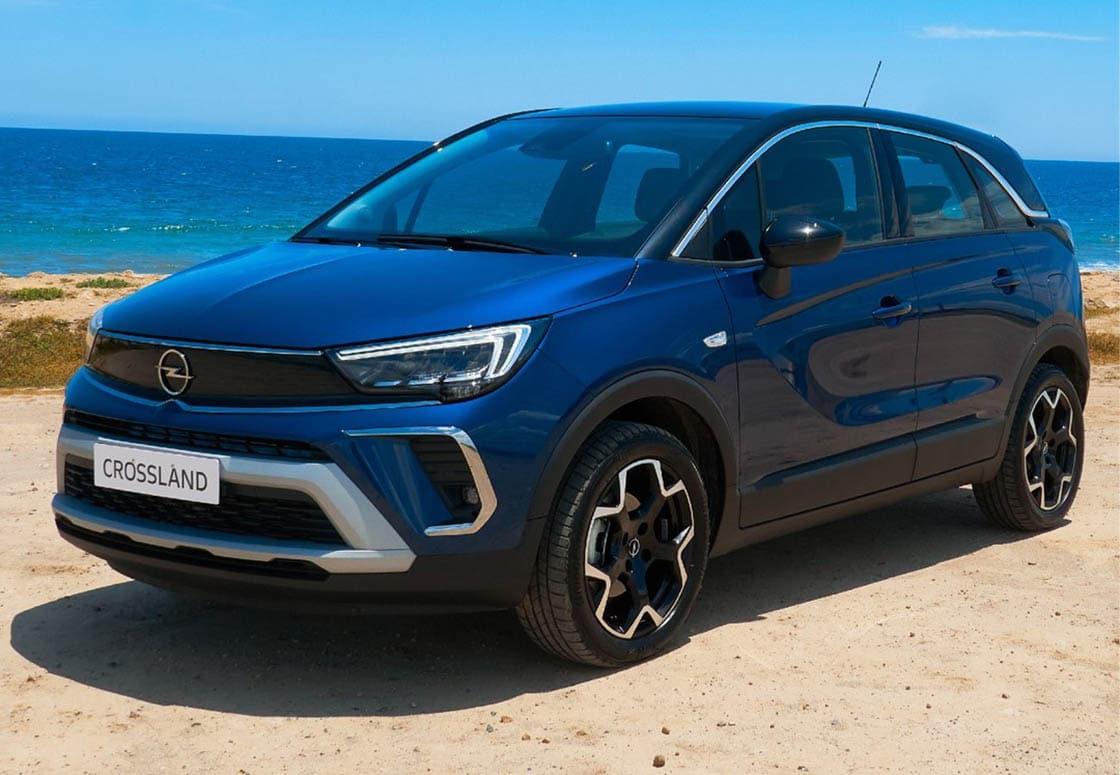 Opel aterriza en Colombia y Ecuador con modelos «made in Spain»