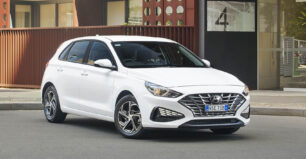 Nuevo Hyundai i30 SLX: Edición especial a mejor precio