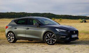 Ventas julio 2021, España: Caída del 29% con SEAT dominando