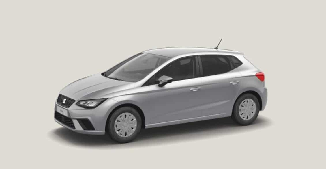La gama del renovado SEAT Ibiza se completa con los básicos