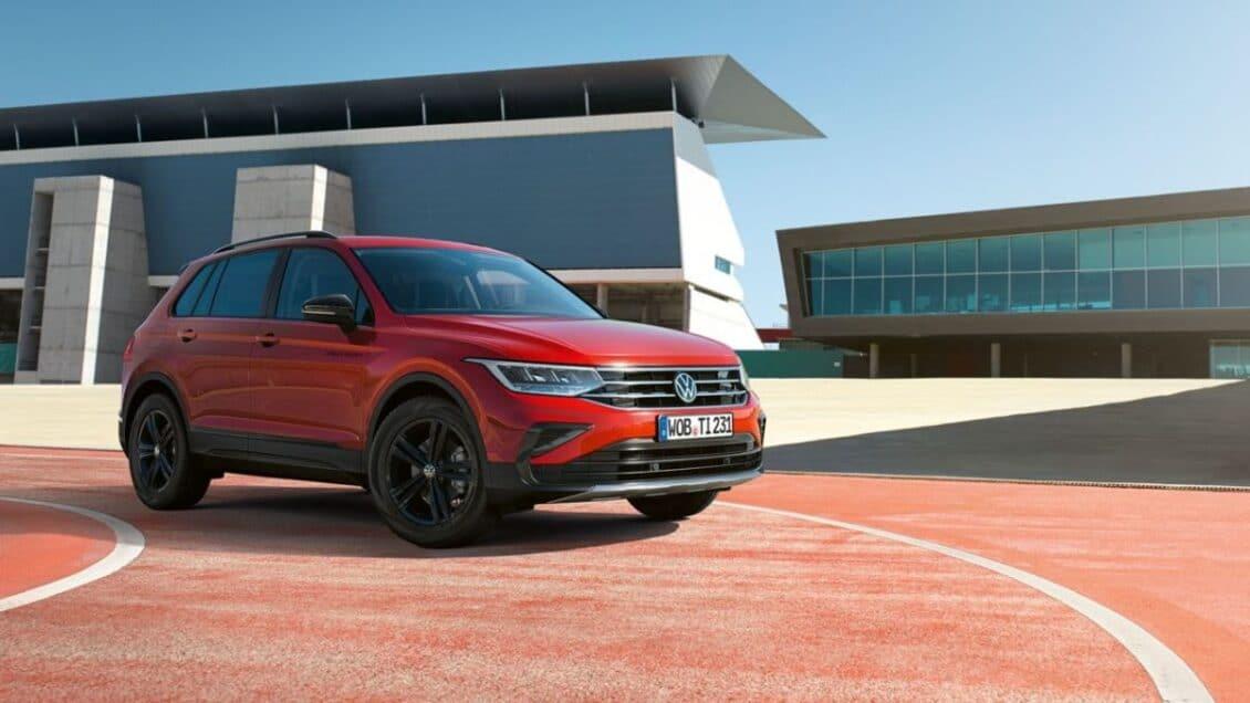 Nuevo Volkswagen Tiguan «Urban Sport»: Más por menos