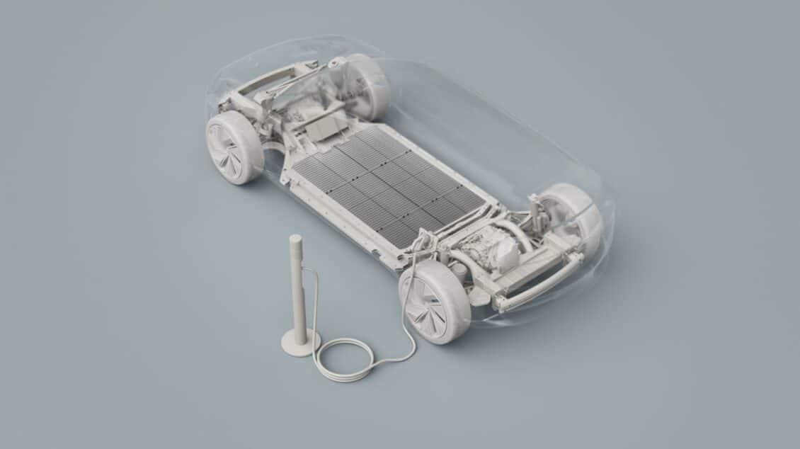 El modelo más vendido de Volvo será 100% eléctrico: ¿Cómo lo ves?