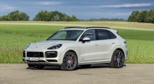 Cayenne y Macan, los Porsche más vendidos en el mundo