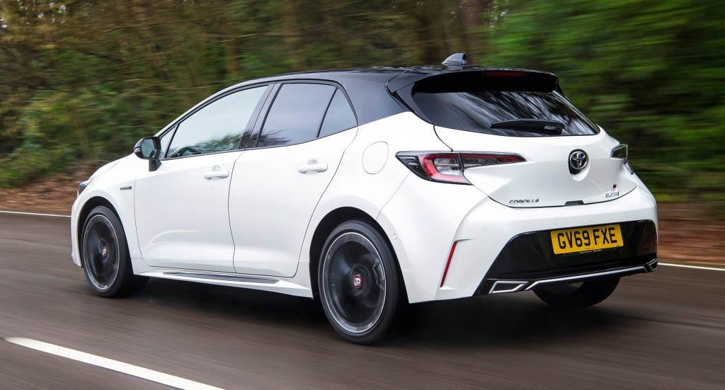 Toyota azota la bolsa tras su último anuncio, un ajuste del 40% en la producción
