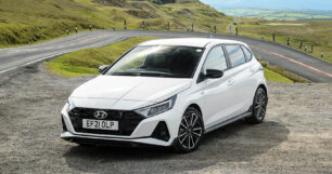 Gama 2022 del Hyundai i20: Aquí los detalles