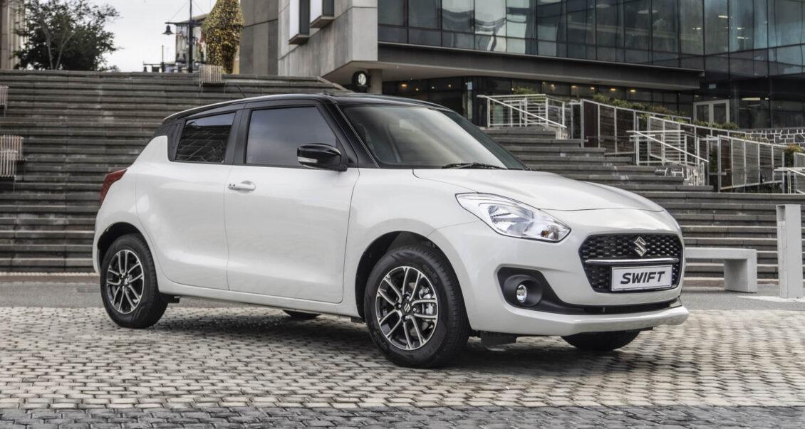 Maruti-Suzuki arrasa en la India, uno de los principales mercados mundiales