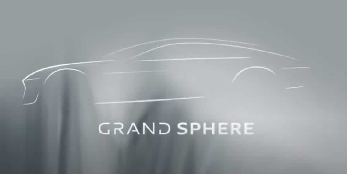 Audi nos habla de tres prototipos: Urban, Sky y Grand Sphere