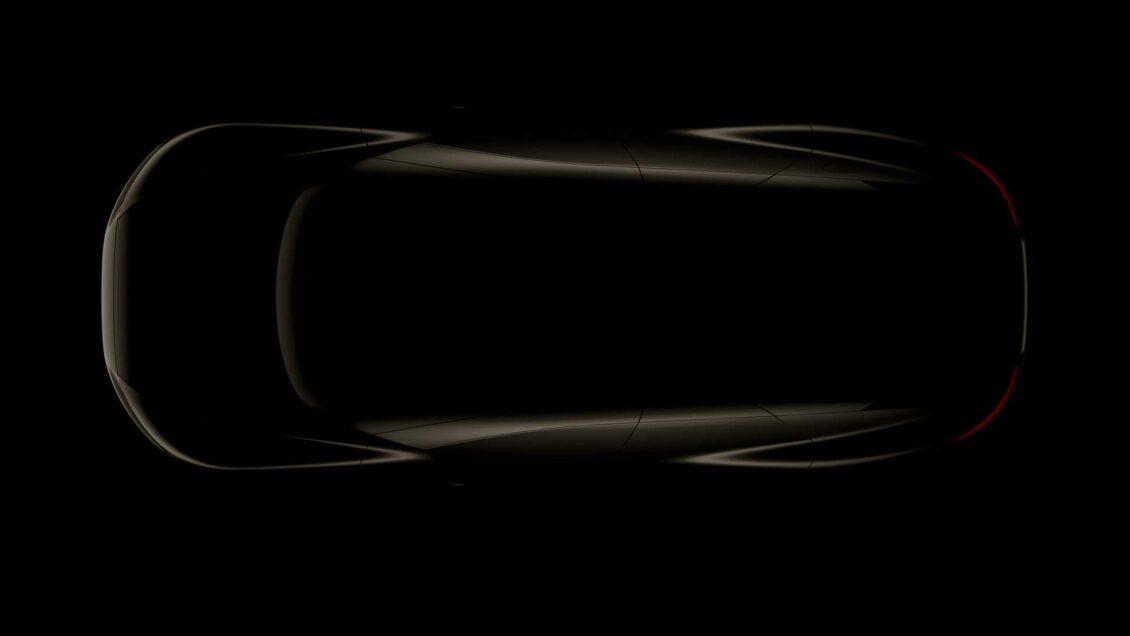 Audi Grand Sphere: primeros detalles e imágenes del A7 eléctrico