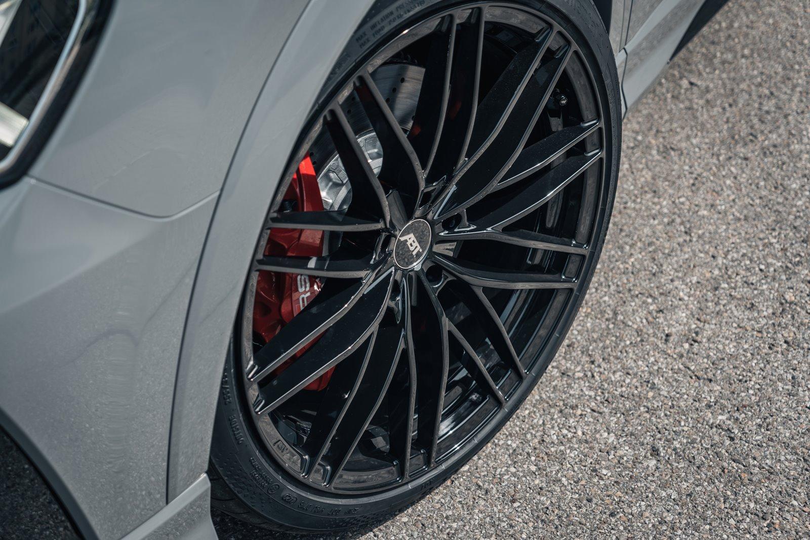 Llanta ABT Audi