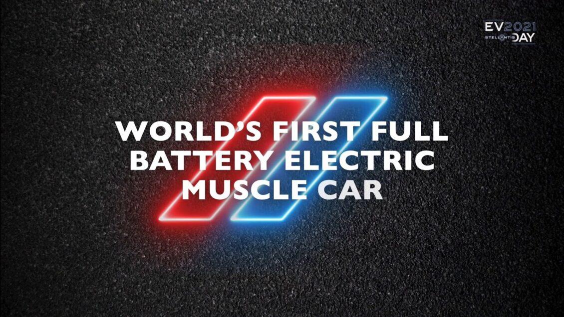 Stellantis anuncia un Dodgemuscle car eléctricoen 2024: petrolheads, el fin se acerca