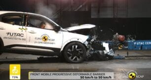 Nueva tanda de pruebas Euro NCAP junio 2021: Kangoo y Mokka con las mismas estrellas