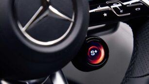El Mercedes-AMG SL 2022 hereda detalles de los modelos más deportivos de la gama