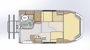 El Lada Niva Autodom ofrece mucho en muy poco espacio