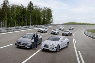 Mercedes y AMG dicen adiós a la gasolina y al diésel: estos son los planes y el calendario