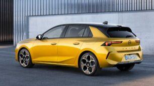 El Opel Astra 2022 es una revolución en diseño